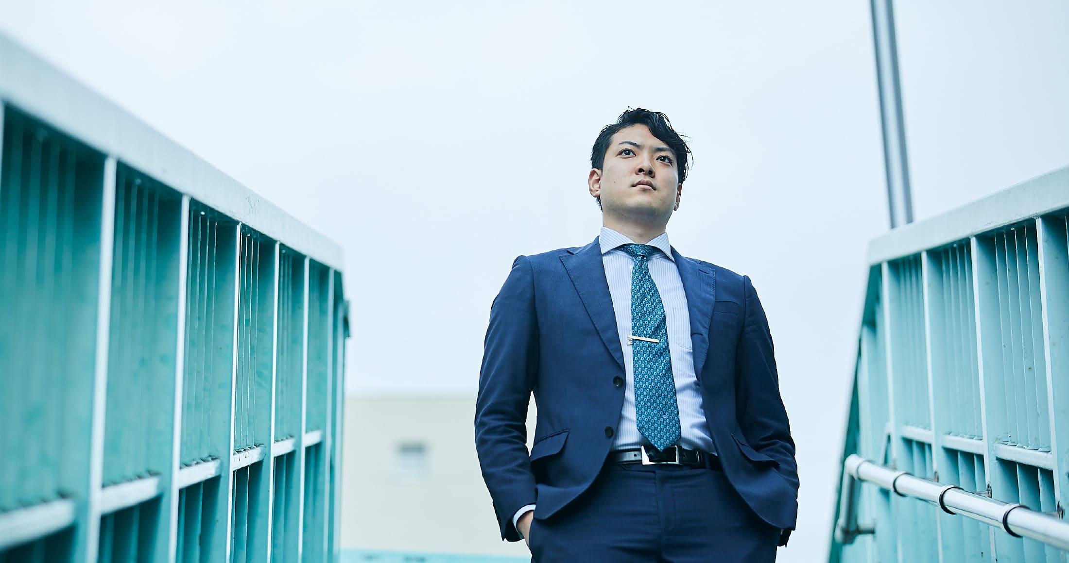 加藤 颯孝